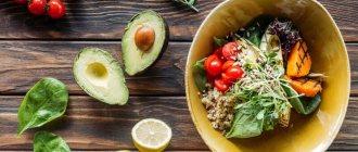 10 лучших салатов с авокадо, которые придумал мир-800x530