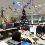 5 идей проведения новогоднего корпоратива в офисе