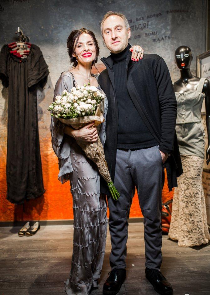 70 лучших фото Надежды Грановской Мейхер, фото мужа, детей
