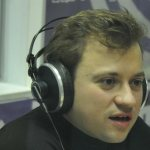Актер Андрей Гайдулян начал жить с новой возлюбленной
