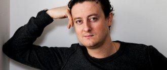 Актер, шоумен, певец, бизнесмен Станислав Ярушин