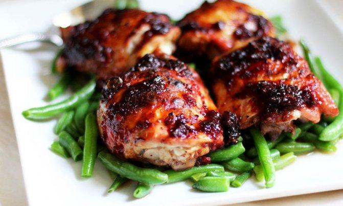 Блюда на мангале - 13 рецептов приготовления