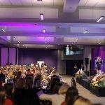 BUSINESS WOMAN DAY: как прошла масштабная женская бизнес-конференция