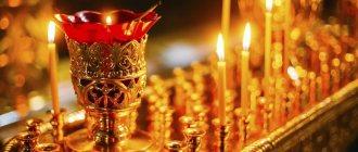 Церковные праздники в марте 2020: календарь с 21 по 31
