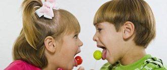 часто болеют дети в детскому саду