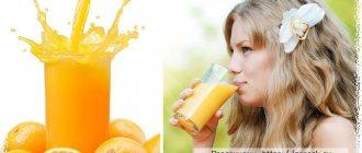 Чем полезен свежевыжатый апельсиновый сок для нашего организма