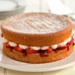Чем пропитать бисквитные коржи для торта?