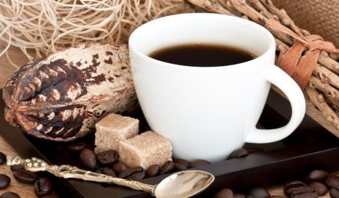 Чем заменить кофе: альтернатива бодрящему напитку