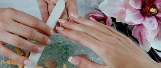 Что лучше - гель или гель-лак: отзывы, правила нанесения. Чем отличается гель для ногтей от гель-лака