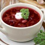 что можно приготовить из консервированной красной фасоли