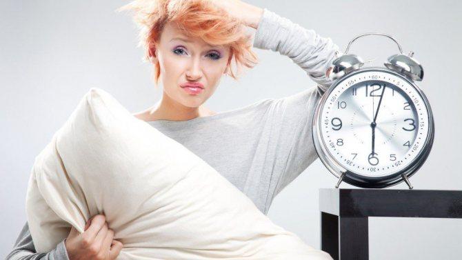 Что поможет быстро уснуть без лекарств