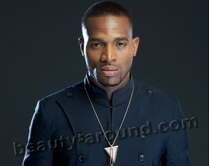 D'banj нигерийский певец фото