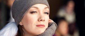 Дарья Мороз: биография актрисы