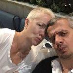 Дарья Мороз и Константин Богомолов жили в законном браке порядка восьми лет