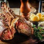 Даже в кишечнике полного переваривания мяса зачастую не происходит