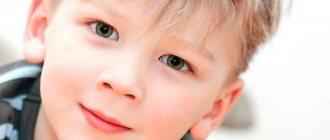 Детский гороскоп мальчиков Весы