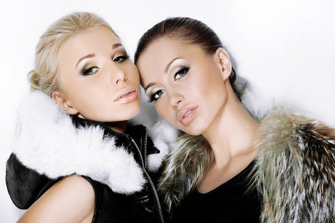 DJ-дуэт Audio Girls
