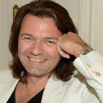 Дмитрий Маликов отмечает день рождения