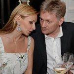 Дмитрий Песков и Татьяна Навка поженились в Сочи: фото со свадьбы появились в Сети (фото)