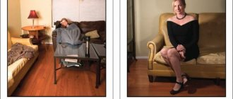 Двойная жизнь людей с психическими заболеваниями (12 фото