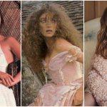 Джейн Сеймур в журнале Playboy 1973 (21 год), 1987 (36 лет) и 2018 (67 лет)