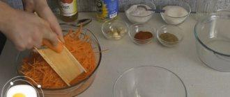 Если хотите приготовить вкуснейшую морковь по-корейски, предлагаем вам настоящий классический рецепт!