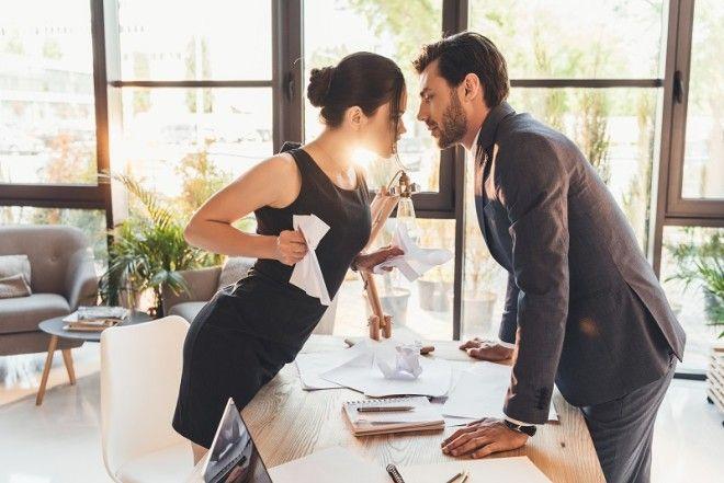 Если муж во время ссоры делает эти 7 вещей отношениям точно пришел конец