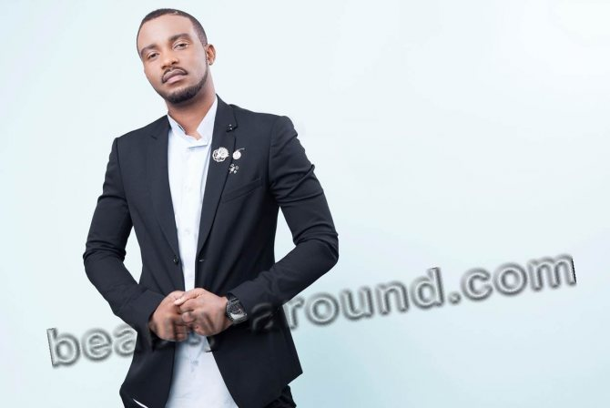 Фелли Ипупа африканский певец фото