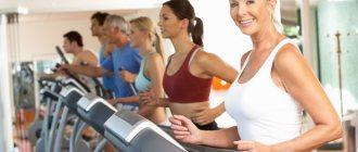 Фитнес может быть губителен для женской груди - фото
