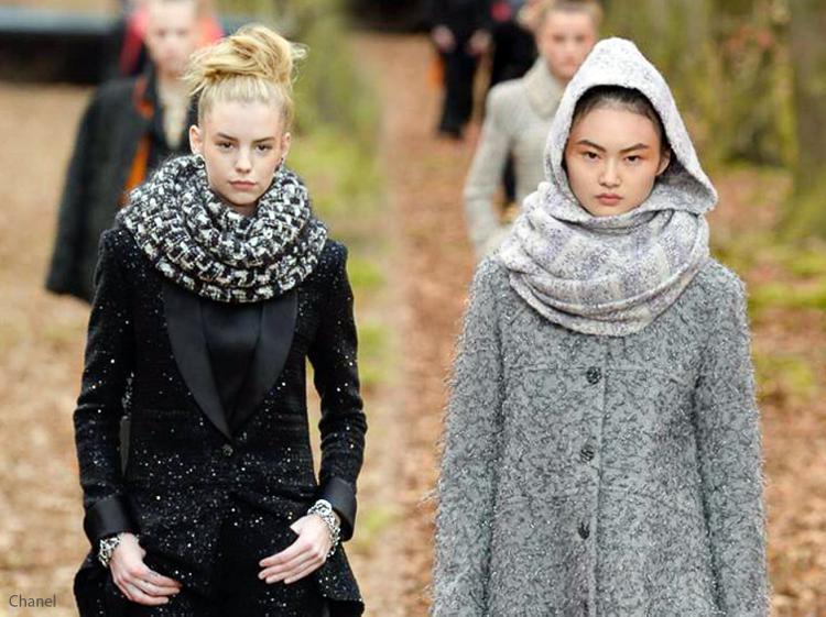 фото женские аксессуары мода осень 2020 2019