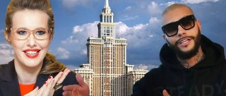 Где живут Собчак, Тимати, Нагиев и другие звезды (фото)