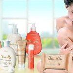 Гигиеническое мыло для интимной гигиены 23
