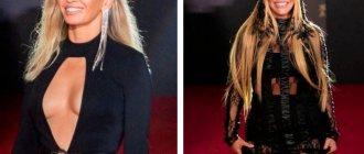 Глубокое декольте Веры Брежневой, прозрачное платье Айгюн Кязимовой и другие откровенные образы на «Жаре» - ФОТО