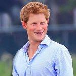 Холостые принцы мира - принц Гарри
