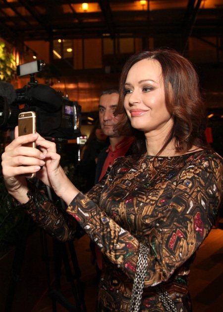 Ирина БЕЗРУКОВА. Фото Ларисы КУДРЯВЦЕВОЙ