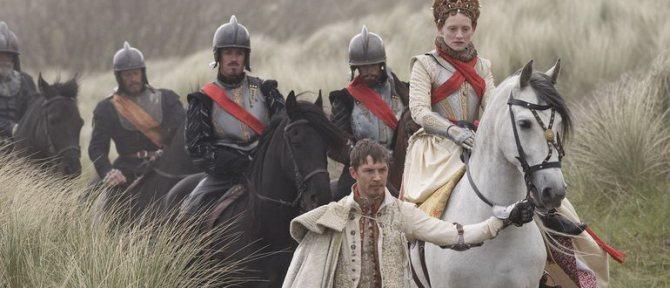 кадр из фильма Королева девственница (2005)