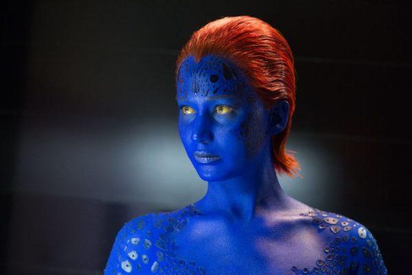 Кадр из филма Люди икс