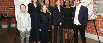 Как Анджелина Джоли погубила здоровье и брак