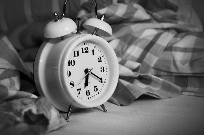 Как быстро заснуть и выспаться за короткое время фото № 3