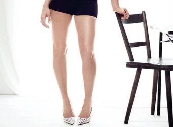 Как исправить кривые ноги в домашних условиях