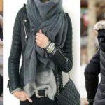 Как одеться осенью тепло и стильно. Утепляемся: как тепло и стильно одеваться зимой