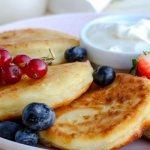 Как печь вкусные сырники из творога?