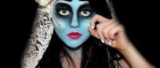 Как подобрать образ для Хэллоуина. Фото с сайта blognews.am