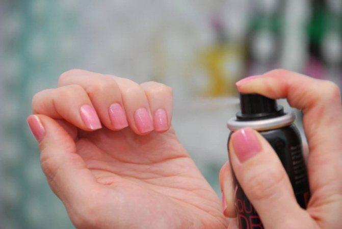 Как правильно красить ногти гель-лаком или обычным лаком в домашних условиях?