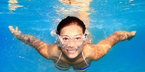 Как правильно посещать бассейн, чтобы похудеть. Помогает ли бассейн похудеть