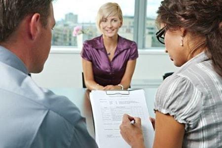 как правильно вести себя на собеседовании при приеме на работу