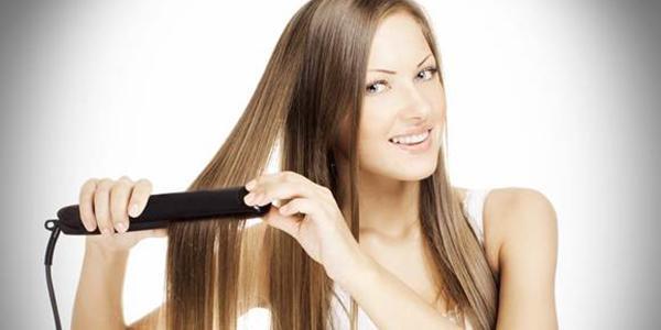 как правильно выпрямлять волосы утюжкомкак правильно выпрямлять волосы утюжком