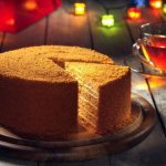 Как сделать крем для «Медовика»: лучшие рецепт