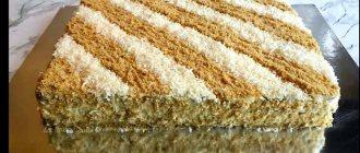Как сделать торт из печенья без выпечки нет строгой