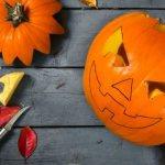 Как сделать тыкву на Хэллоуин своими руками 2018: фото пошагово